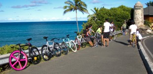 A Sunday Ride in Kaneohe and Kailua (42 images)